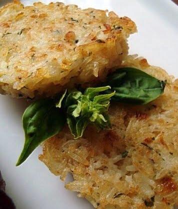 Prăjitură din orez, Foto: carina-forum.com