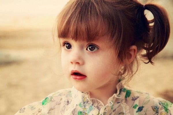 Tunsoare cu codițe pentru fetiță, Foto: tofreetheenergy.com
