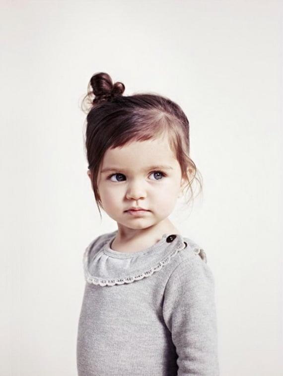 Tunsoare pentru fetiță, Foto: indulgy.com