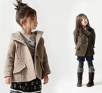 Tunsori moderne pentru fetițe, Foto: us.santiago-live.com