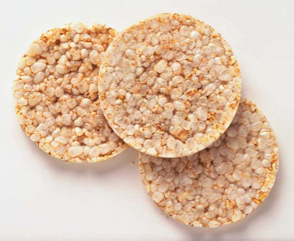 Turte din orez, Foto: abystepsdaycare.net