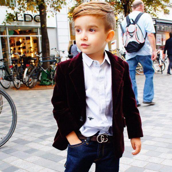 Tusoare casual, Foto: admaniere.blogspot.ro