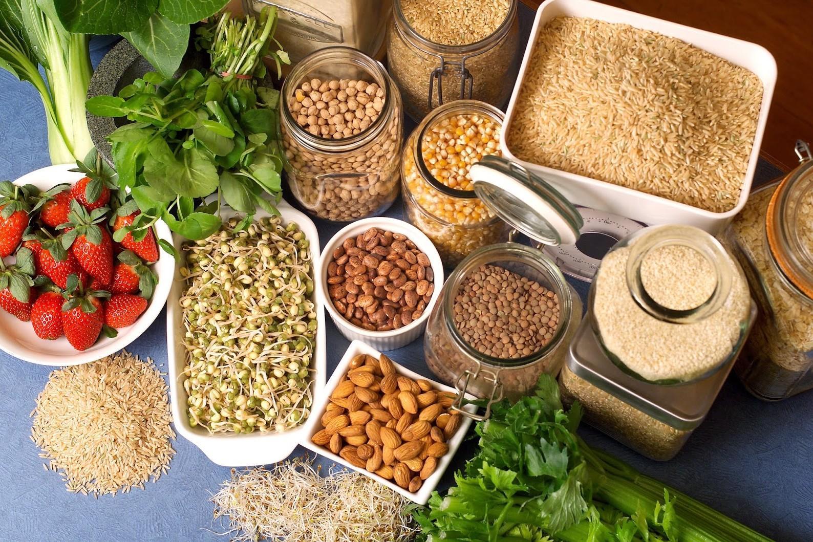 Fibre alimentare, Foto: ymag.it