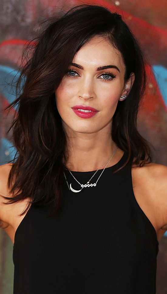 Coafură trendy pentru femei cu păr mediu, Foto: thefashiontag.com