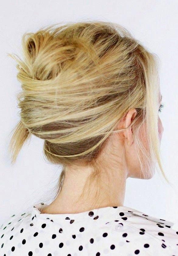 Coafură pentru mireasă, Foto: fashionqe.com