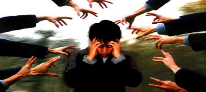 Schizofrenia afecțiunea psihică naturală, Foto: apesantsandancestors.com