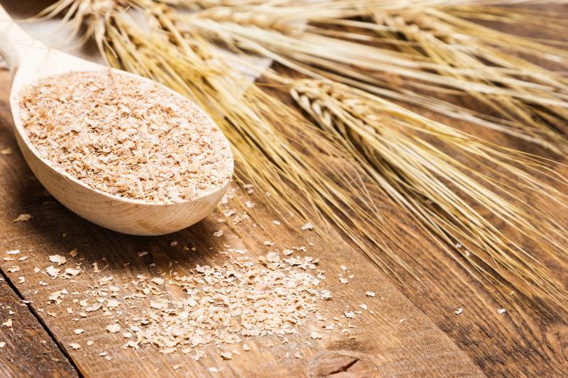 Tărâțe de grâu, Foto: livestrong.com