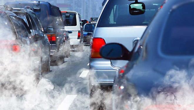 Toxinele produse de autovehicule, Foto: ethanolfacts.com