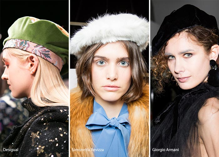 Berete, Foto: fashionisers.com