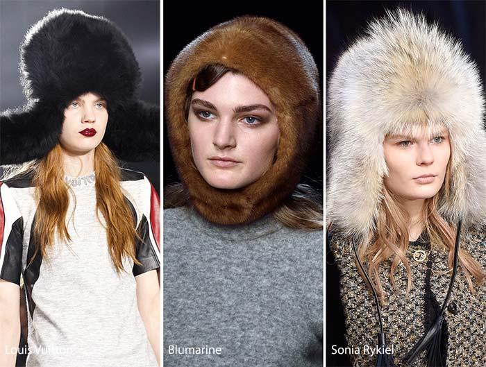 Căciuli pentru iarna anului 2016-2017, Foto: cdn.fashionisers.com