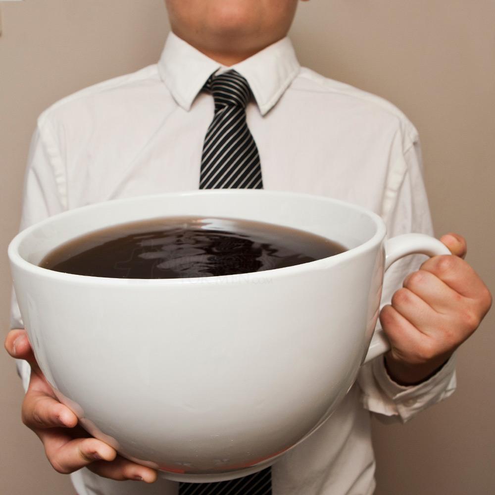 Consumul de cafea în exces, Foto: popaspentrusuflet.wordpress.com