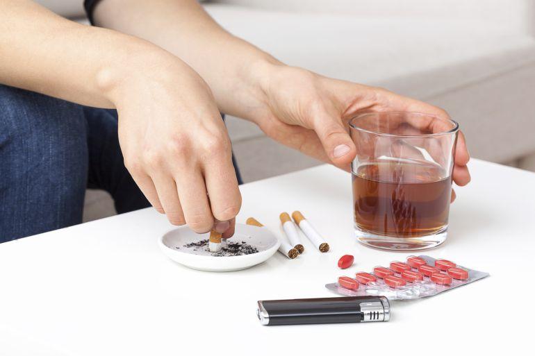 Droguri, Foto: cadenaser.com