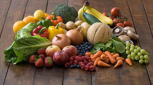 Fructe și legume modificate genetic, Foto: slowfood.com