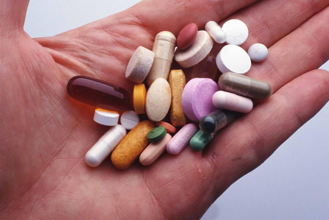 Medicamente, Foto: tagfly.ru