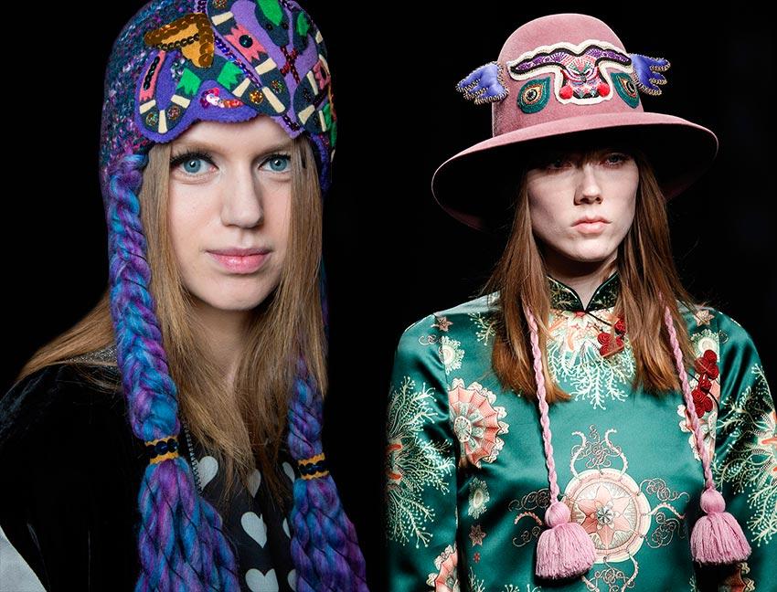 Moda în sezonul de iarnă 2016-2017, Foto: fashionisers.com