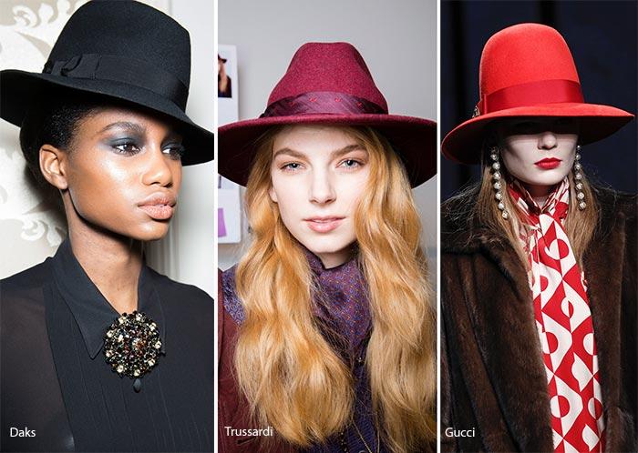 Pălării de damă, Foto: fashionisers.com
