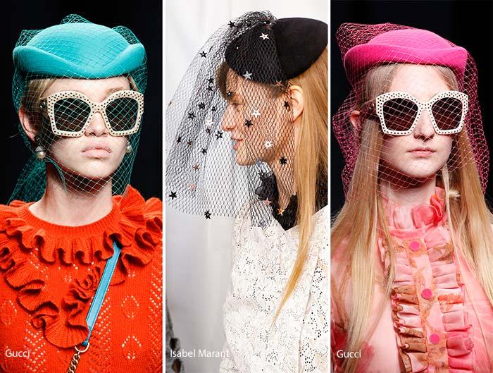 Pălării în tendințele modei anului 2016-2016, Foto: cdn.fashionisers.com