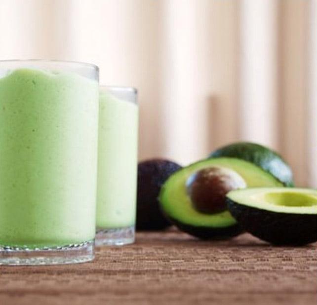 Suc de avocado, Foto: femaleworld.it