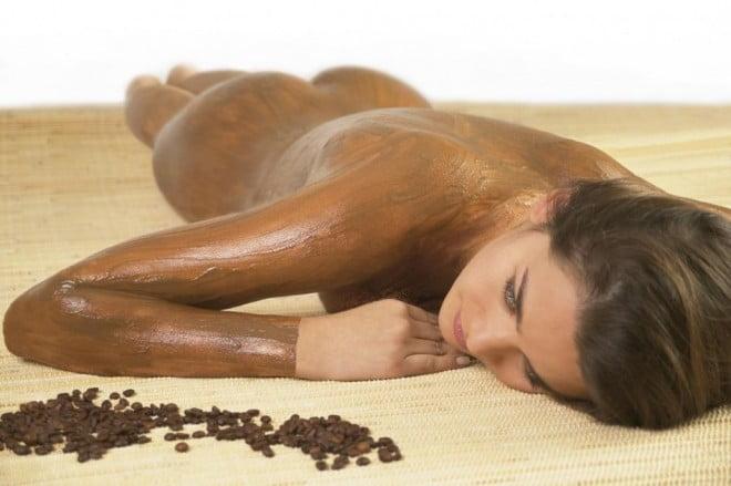 Împachetări cu ciocolată, Foto: fifisalonandspa.com