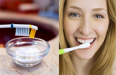 Albirea dinților cu bicarbonat de sodiu, Foto: apkxda.com