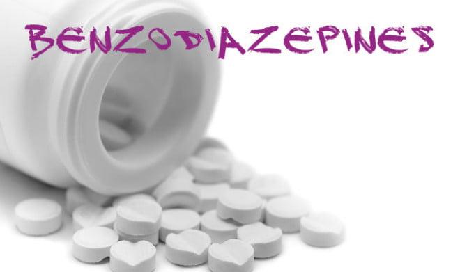 Benzodiazepine, Foto: epilepsyu.com