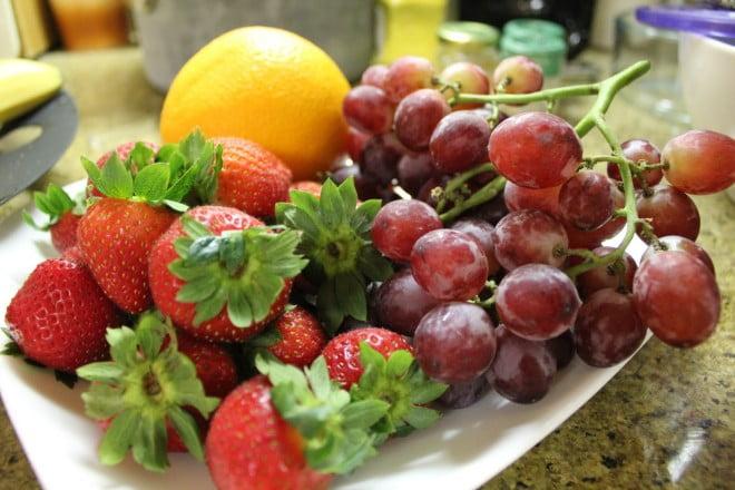 Fructe recomandate în cazuri de acnee, Foto: uicebandit.com