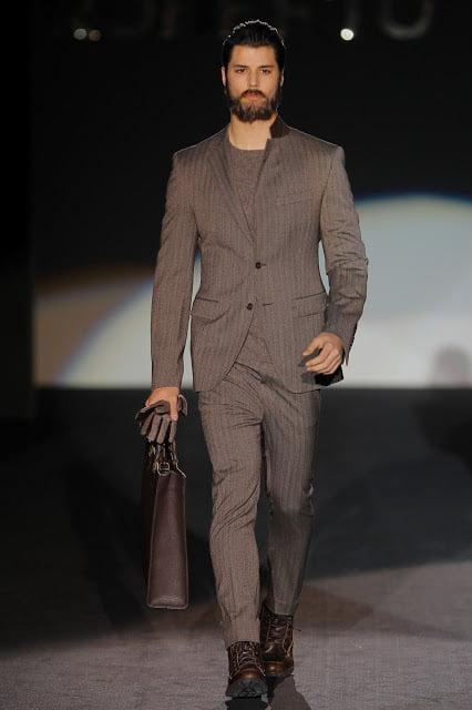Ținută elegantă pentru bărbați, Foto: niwdenapolis.com