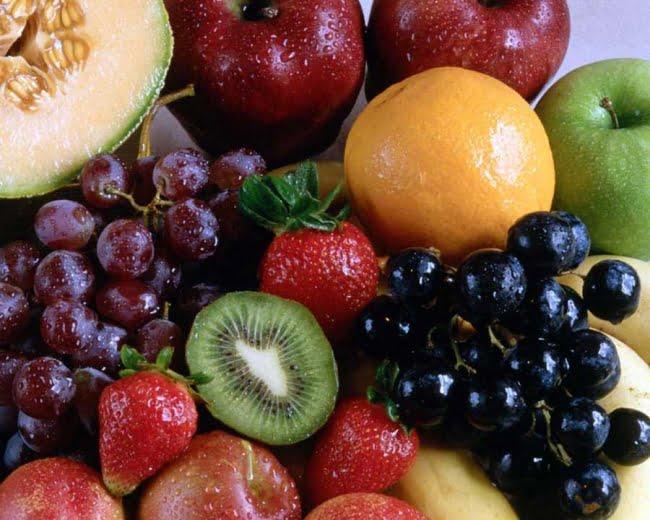 Alimente care combat atacul nociv al radicalilor liberi, Foto: drprem.com