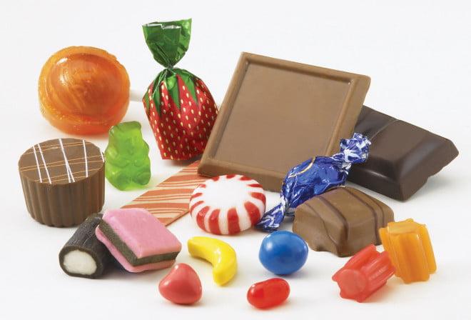 Dulciuri, ciocolată, Foto: funny-pictures.picphotos.net