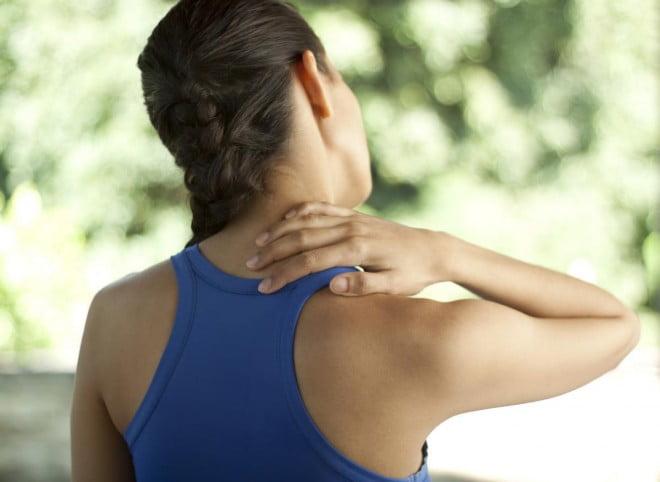 Dureri de ceafă, Foto: chiropractorbackpain.com