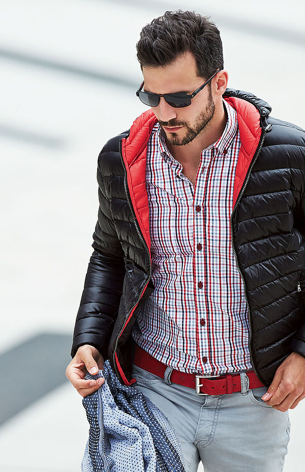 Jachetă trendy, Foto: royrobson.com