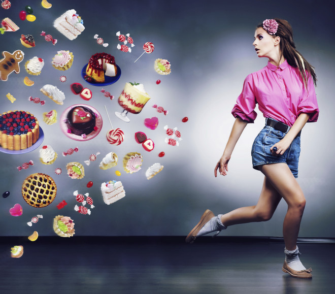 Pofta de dulce, Foto: blog.lafitness.com