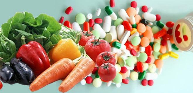 Vitaminele cresc imunitatea, Foto: kitchendesignspictures.com