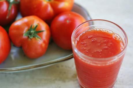 Suc de roșii, Foto: simplyrecipes.com