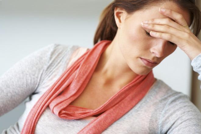 Depresia, Foto: draxe.com