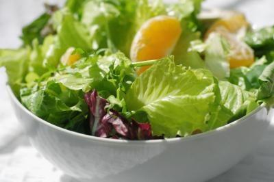 Dietă pentru detoxifierea organismului, Foto: ehow.com