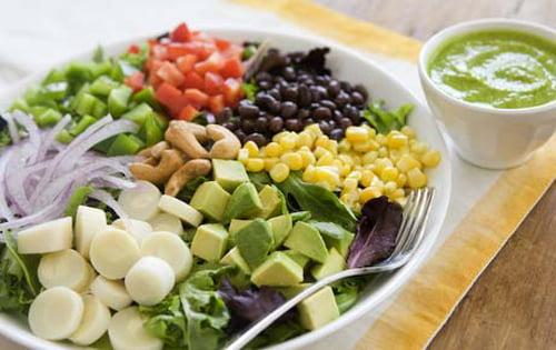 Dieta cu alimente crude, Foto: fofofoodie.blogspot.com
