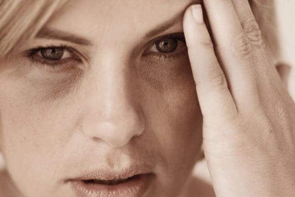 Efectele insomniei asupra chipului, Foto: sinussurgeryprocedure.com
