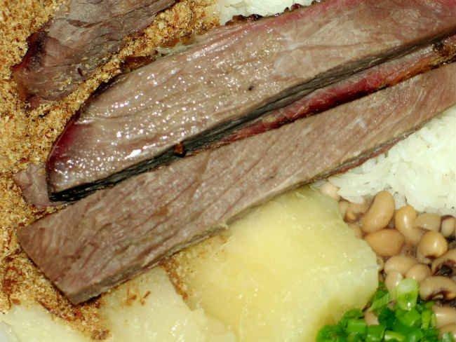 Glicina, un aminoacid neesențial al organismului, Foto: vitonica.com