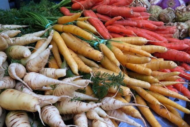 Rădăcinoase, Foto: docfood.info