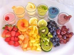Sucuri de fructe, Foto: vegetablesandnutsgallery.blogspot.com
