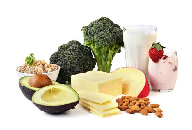 Surse de vitamina D, Foto: gi-north.com