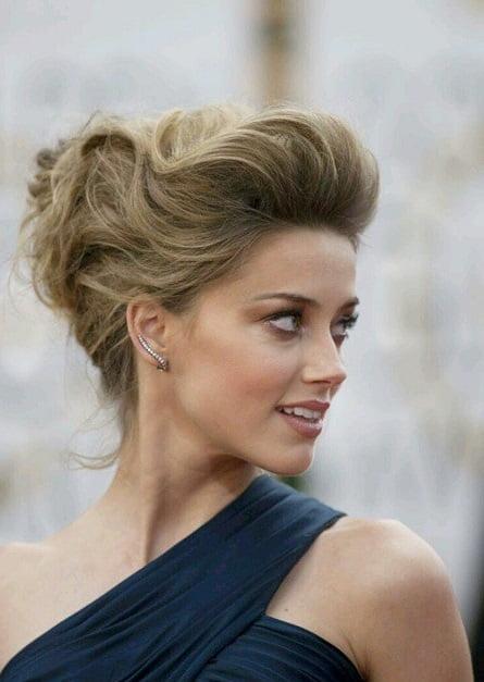 Coafură elegantă simplă, Foto: particularites.com.br