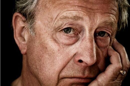 Depresia în cazul bolii Parkinson, Foto: imgarcade.com