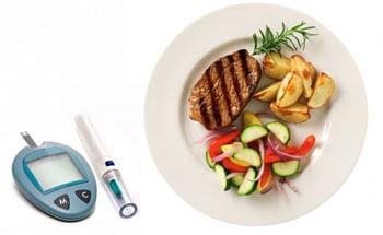 Masa grea implică administrarea de insulină, Foto: alimentacion-sana.org