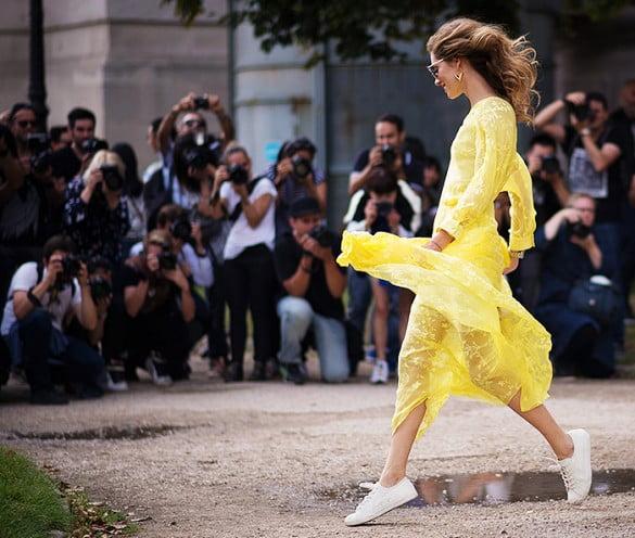 Tendințele modei în acest an, Foto: whowhatwear.com