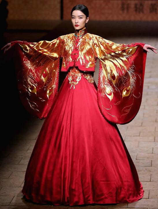 Tendințele modei în acest an, Foto: lady.southcn.com