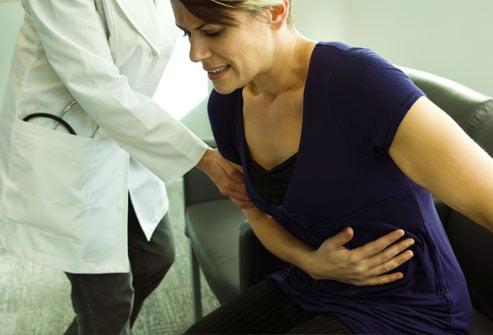 Vărsăturile sunt simptome ale unor boli, Foto: recipe101.info