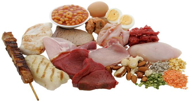 Proteine, Foto: mynutritiondepot.com