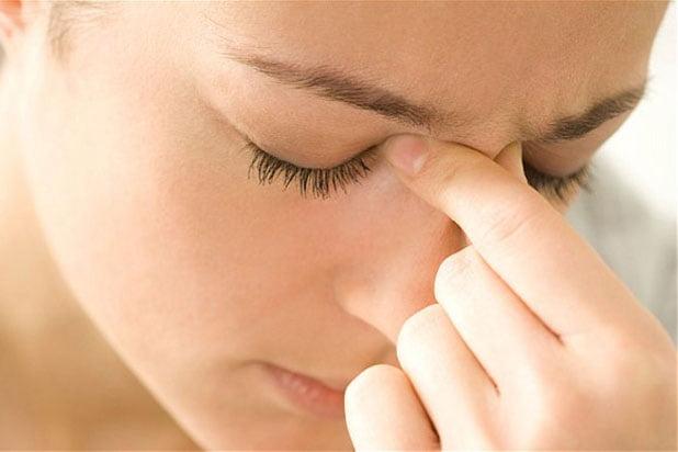 Sinuzita sau inflamați sinusurilor - cauze, simtome, tratament, Foto: meteoweb.eu